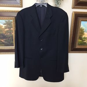 Armani Collezioni Saks Fifth Avenue Blazer Jacket